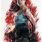 Tomb raider - plakat premium wymiar do wyboru: 30x40 cm