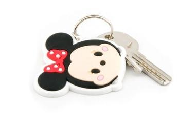 Disney tsum tsum myszka minnie - brelok