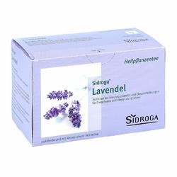 Sidroga Lavendel szaszetki