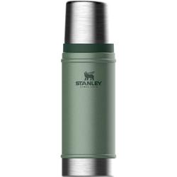Termos stalowy 0,47 Litra zielony Stanley Legendary Classic 10-01228-072