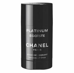 Chanel Platinum Egoiste M dezodorant w kulce 75ml