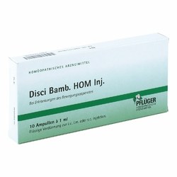 Disci Bamb Hom Inj. 1 ml