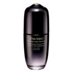 Shiseido Replenishing Treatment Oil W odżywczy olejek przeciwstarzeniowy do twarzy 75ml