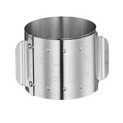 Kuchenprofi - regulowany pierścień do formowania