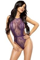 Body emiliana purple beauty night