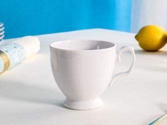 Filiżanka do kawy porcelana mariapaula biała