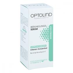 Optolind serum kojące do skóry wrażliwej