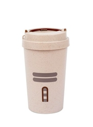 Pusheen the cup - kubek podróżny eco