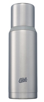Termos esbit vacuum flask plus 1l - steelgrey