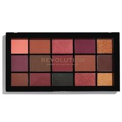 Makeup revolution re-loaded newtrals 3 paleta cieni