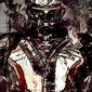 Legends of bedlam - soldier 76, overwatch - plakat wymiar do wyboru: 30x40 cm