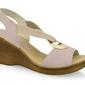 Sandały nik 07-0186-003 beż