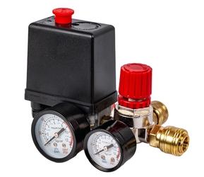 Presostat wyłącznik ciśnieniowy do kompresora 12bar mar-pol