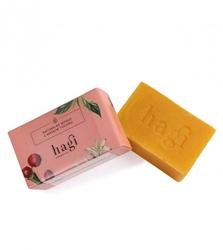 Hagi naturalne mydło z masłem tucuma 100 g