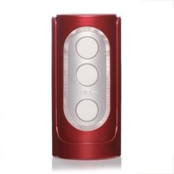 Tenga flip hole - najlepszy masturbator elektroniczny czerwony