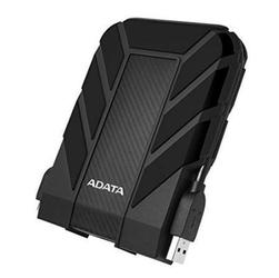 Adata dysk zewnętrzny dashdrive durable hd710 5tb 2.5 usb3.1 czarny