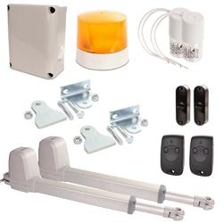 Zestaw somfy ixengo js 230 v eco comfort pack rts - szybka dostawa lub możliwość odbioru w 39 miastach
