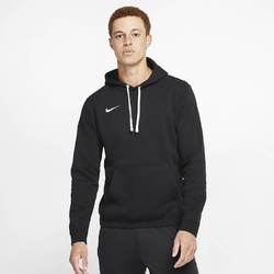 Bluza męska nike hoodie fleece team club 19 - czarny