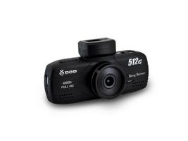DOD Kamera samochodowa wideorejestrator 1080p Full HD 512G f1.6