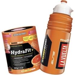 Napój hipotoniczny named hydrafit 400g+bidon gratis