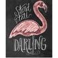 Flamingo - reprodukcja