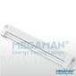 Lampa podszafkowa - linia świetlna - t2 23w 2700k 1260lm - eko światło