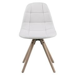 Krzesło do jadalni letta nowoczesne
