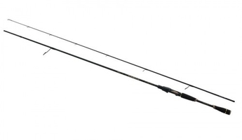 Wędka spinningowa jaxon symbian hx supreme spin 2,32m 4-18g