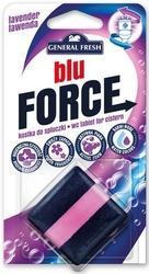General fresh, blue force, lawenda, kostka do spłuczki,  1 sztuka