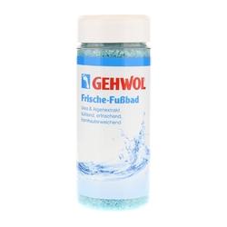 gehwol frische-fußbad sól odświeżająco - chłodząca 330 g