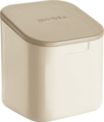 Pojemnik z klapką kitchen active design beżowy