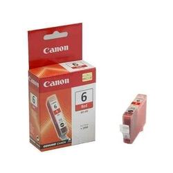Canon Wkład z tuszem Czerwony BCI6