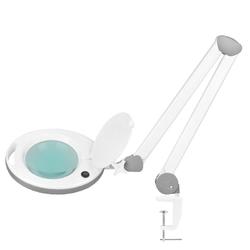 Lampa lupa elegante 6014 60 led smd 5d do blatu