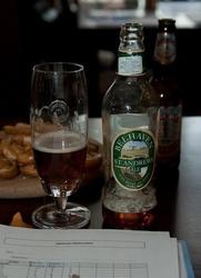 Kurs kiperski - degustacja piwa - dla dwojga - poznań