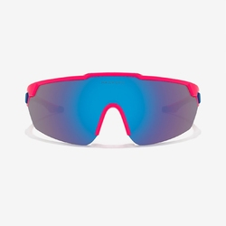 Okulary hawkers pink cycling - cycling