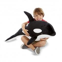 Orka - duży pluszak