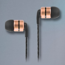 Soundmagic e80 kolor: metaliczny