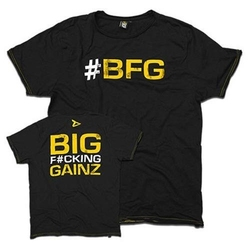 DEDICATED T-Shirt - BFG Limited Edition - M