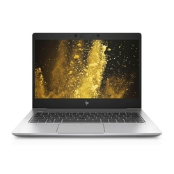 HP Inc. Notebook EliteBook 830 G6 i7-8565U W10P 2568GB13,3     6XD75EA
