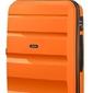 Walizka american tourister bon air 66 cm - tangerine orange || orange