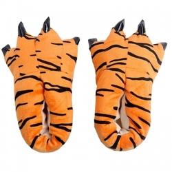Kapcie kigurumi onesie kigu tygrysek