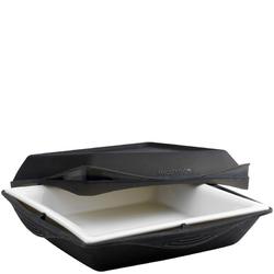 Naczynie do zapiekania potraw Mastrad czarne MA-F67501