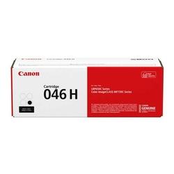Canon oryginalny toner 046HBK, black, 6300s, 1254C002, high capacity, Canon LBP654Cx, 653Cdw, MFP735Cx, 634Cdw, 632Cdw