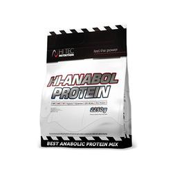 Hi Tec Hi Anabol Protein 2250 g Najlepsze Białko - Chocolate