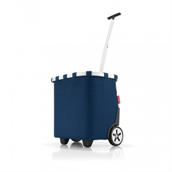 Wózek carrycruiser dark blue