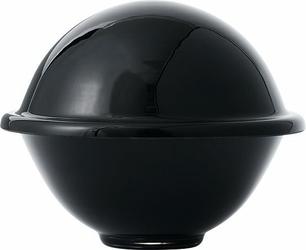 Bomboniera Chapeau 0,5 l czarna