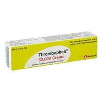 Thrombophob 60 000 creme