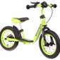 Sportrike balancer 2w1 zielony rowerek biegowyhulajnoga + prezent 3d