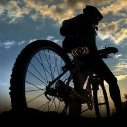 Kierunkowskazy rowerowe signal pod