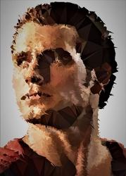 Polyamory - superman, dc comics - plakat wymiar do wyboru: 29,7x42 cm